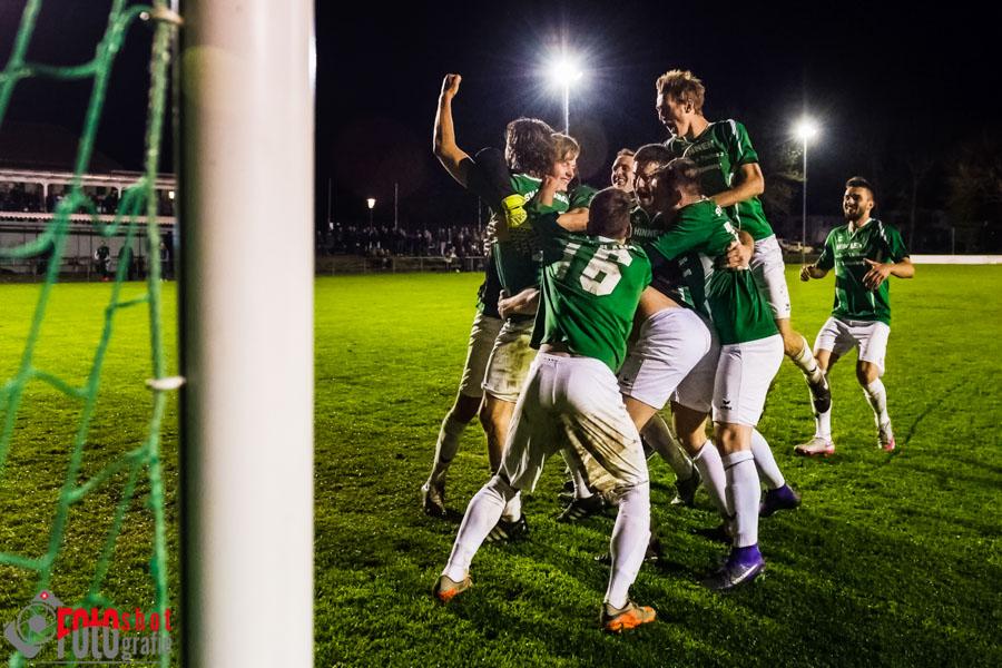 SV Rümlang1 (3. (FAEW)) - FC Regensdorf 1 (2.), René Faigle Cup Aktive Herren / 1/4 - Final Spielnummer 515476 Im Heuel, Rümlang. Foto: Leo Wyden